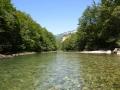Tara river