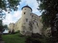 Teutonic castle in Nidzica