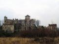 Castle in Tenczyn