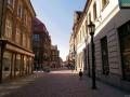 Głęboka Street