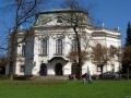 The art nouveau Theatre