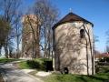 The Castle Hill – St. Nicholas' Rotunda & Piastowska Tower