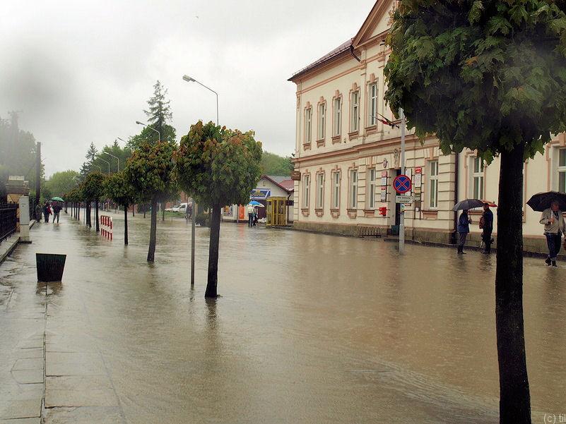 Mickiewicza street