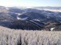 Czantoria mountain