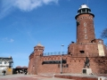 Lighthouse in Kołobrzeg