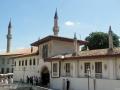 Bakhchisaray (Бахчисарай)